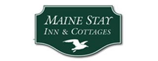 Maine Stay Inn & Cottages logo